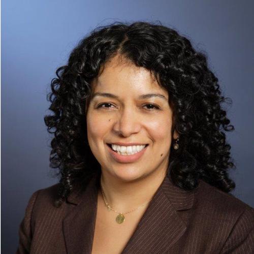 Sandra J. Martínez Director of Public Policy, The California Wellness Foundation.