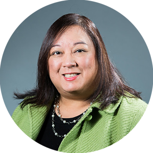 Vera de Vera Director, Community Building Initiative and Nonprofit Sustainability, California Community Foundation