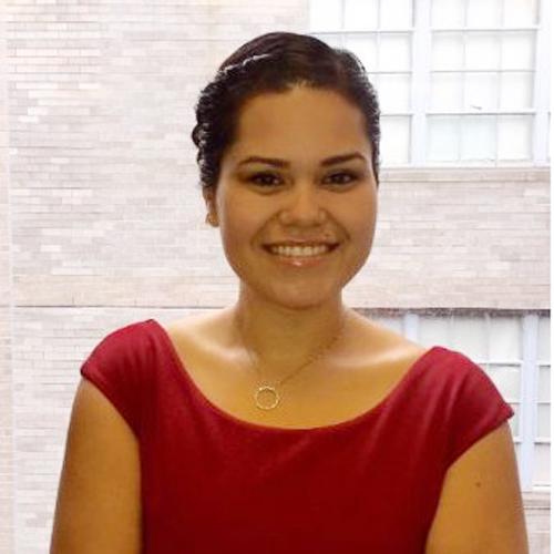 Karen Borja Associate Director, Inland Congregations United for Change