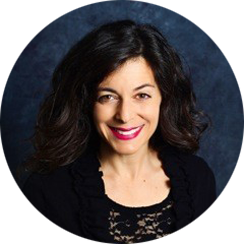 Annette Ricchiazzi Pay For Success Consultant; Director of Development & Education, The Pasadena Playhouse - State Theater of California