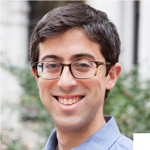 Jake Segal Director, Social Finance