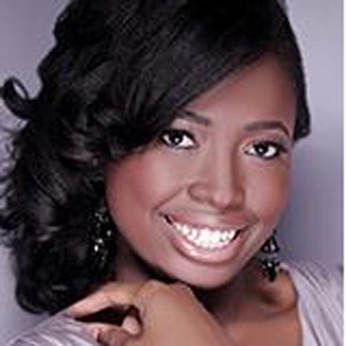 Erica Williams Simon Award winning political strategist and advocate