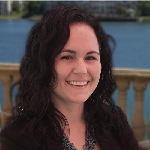 Amanda Dillon Knowledge Services Manager, Foundation Center (Moderator)
