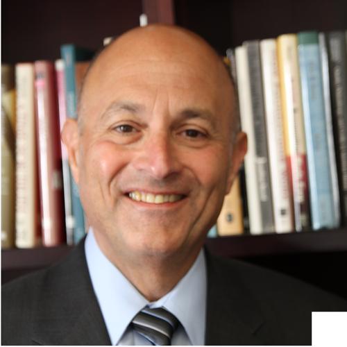Fred Ali President, Weingart Foundation