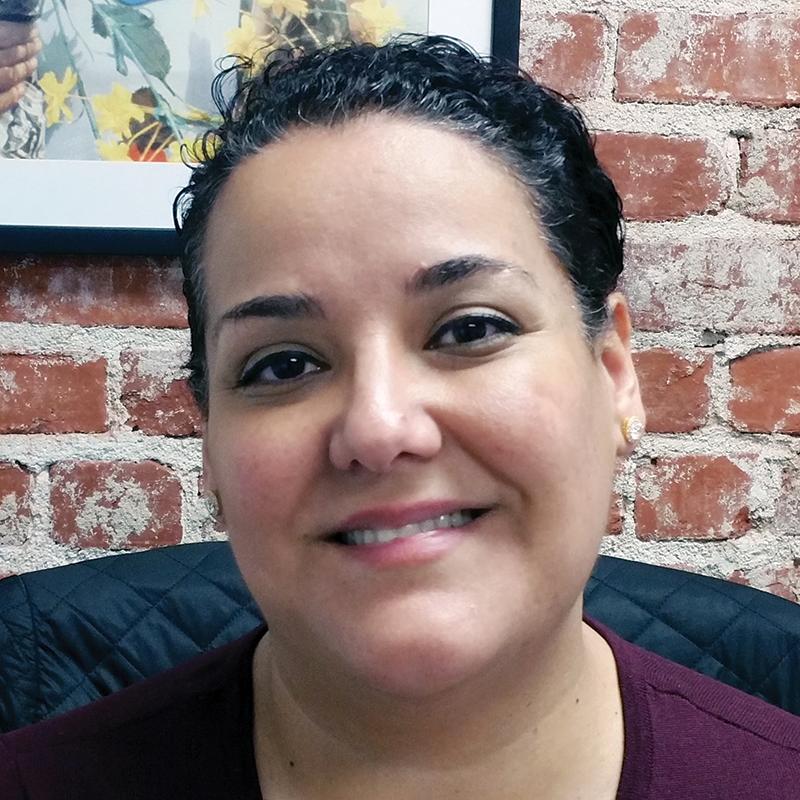 Martha Arévalo Executive Director, CARECEN (Central American Resource Center)