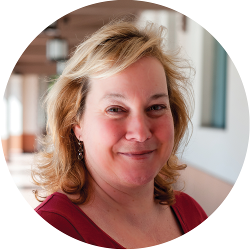 Jennifer Pippard Director, Strategic Partnerships, First 5 Los Angeles