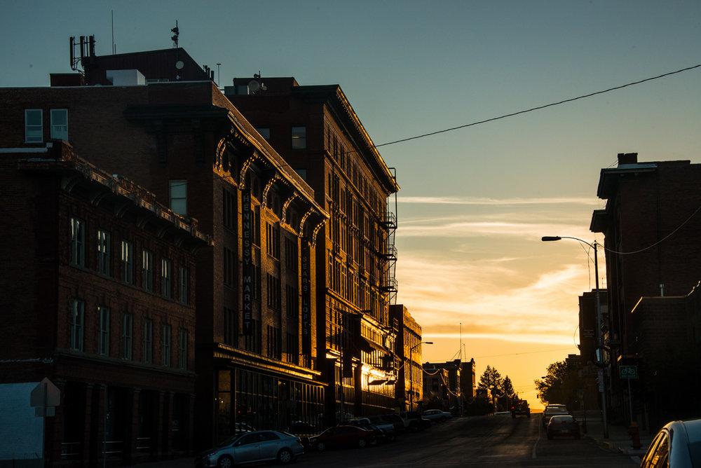 granite-street-butte-montana