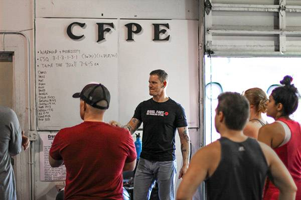 Our experienced, well-trained coaches tailor your CrossFit Primal Energy experience to meet your ability level.