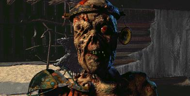 Set, Leader of Necropolis - Fallout
