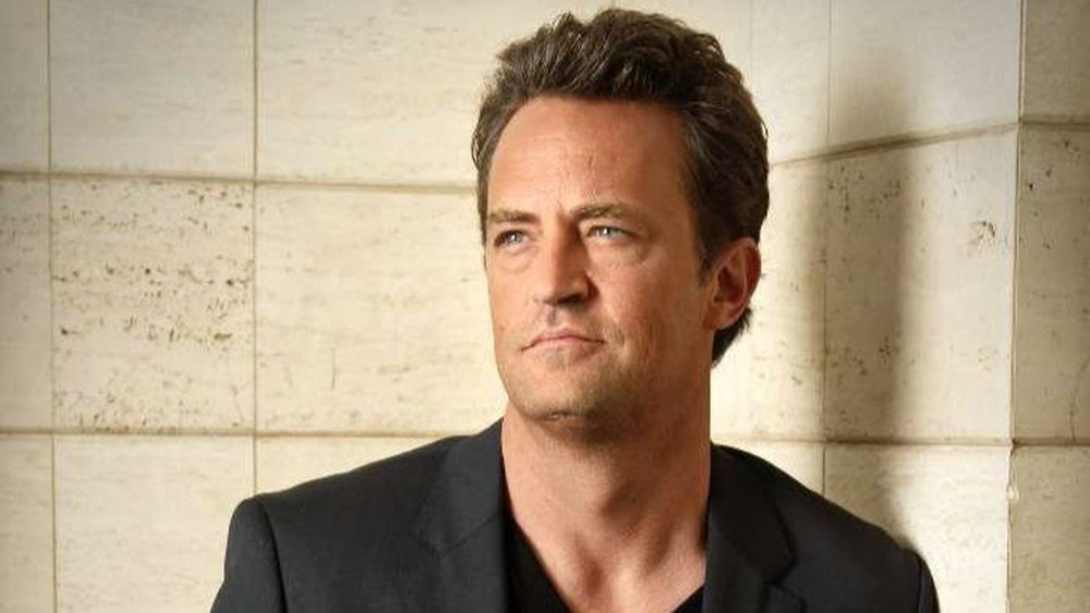 Actor Matthew Perry has sold his contemporary home in Hollywood Hills West for $12.5 million in a deal completed off-market. (Ricardo DeAratanha / Los Angeles Times)