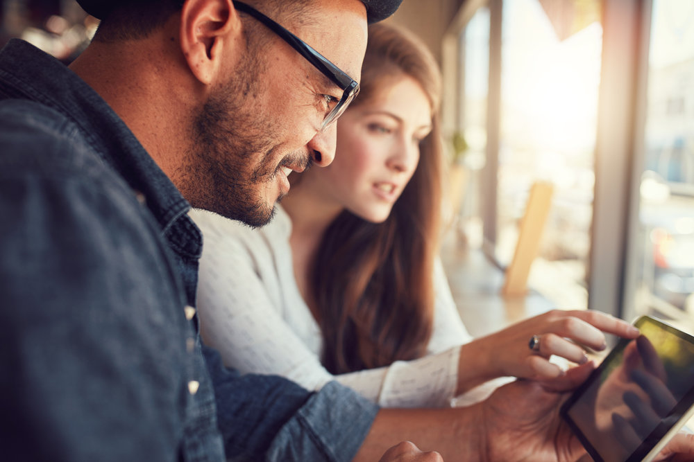 Small business and community focused:    facilitating your connection with leading technology, software and processes so you can compete on an even keel with larger enterprises.