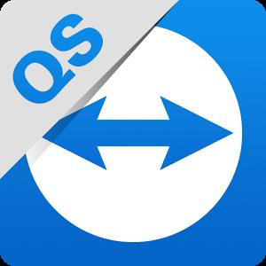TeamViewer QuickSupport -
