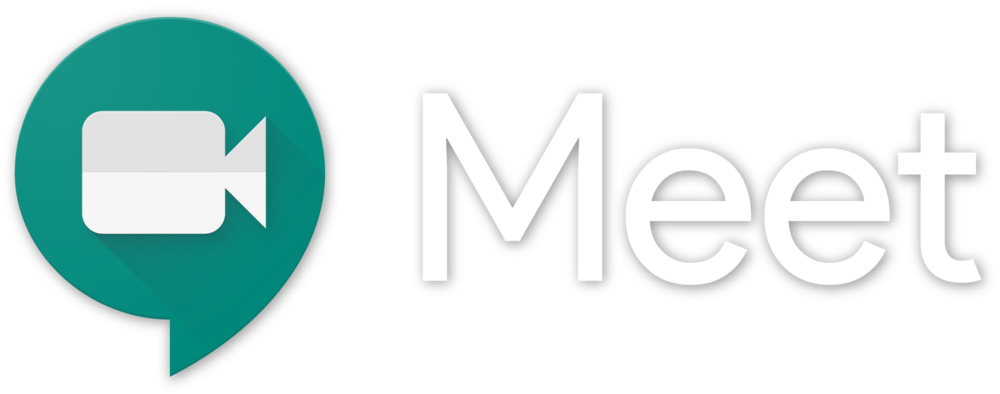 For immediate Video conferencing without any download required we can use a cloud based application called Meet by Google Hangouts, which is designed for HD video meetings.