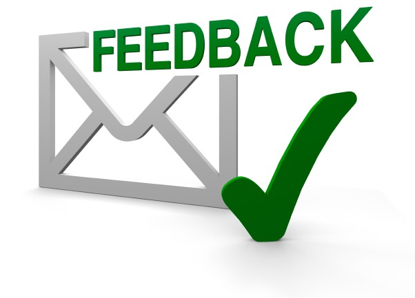 To enable us to evaluate and continually improve the work we do, we would value your responses in this short feedback form.