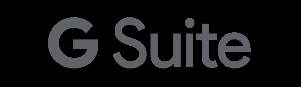 G Suite is an  intelligent, cloud-based productivity suite