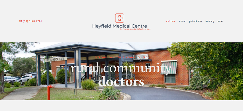 Heyfield Medical Centre