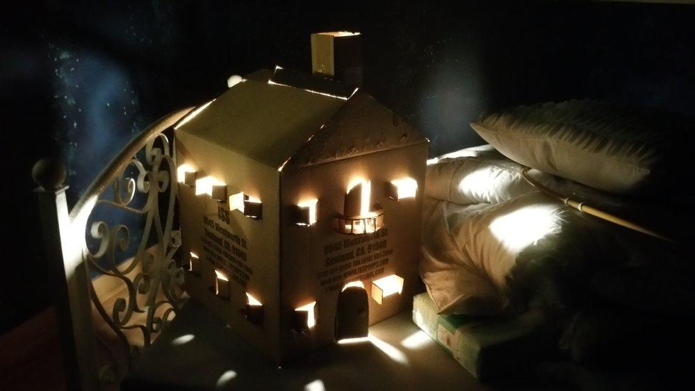 Ella's Dollhouse