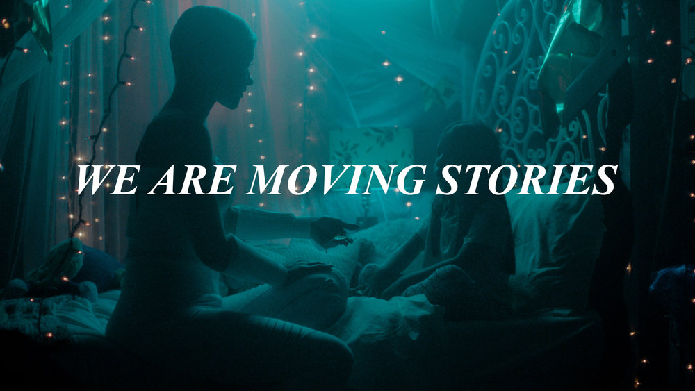 Interview with Andromeda Writer Director Emily Limyun Dean - By We Are Moving StoriesFeb 4, 2019.