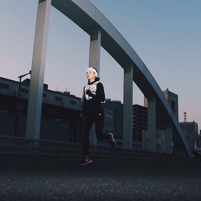 #albedo100 #reflective #spray #night #running #jogging #アルベド100 #反射 #スプレー #夜 #ランニング #ジョギング