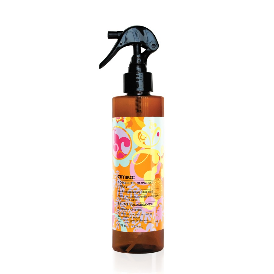Amika Bombshell Blowout Spray ($24)