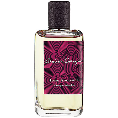 Atelier Cologne Absolue in Rose Anonyme ($85, 1 oz.)