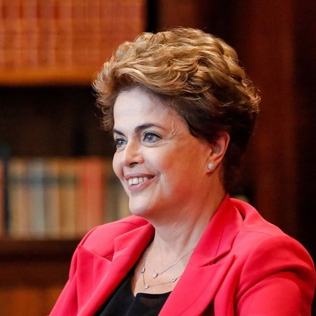 Photo:  instagram.com/dilmarousseff