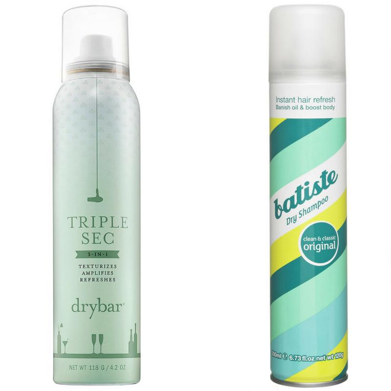 Th U.K.- Batiste Dry Shampoo