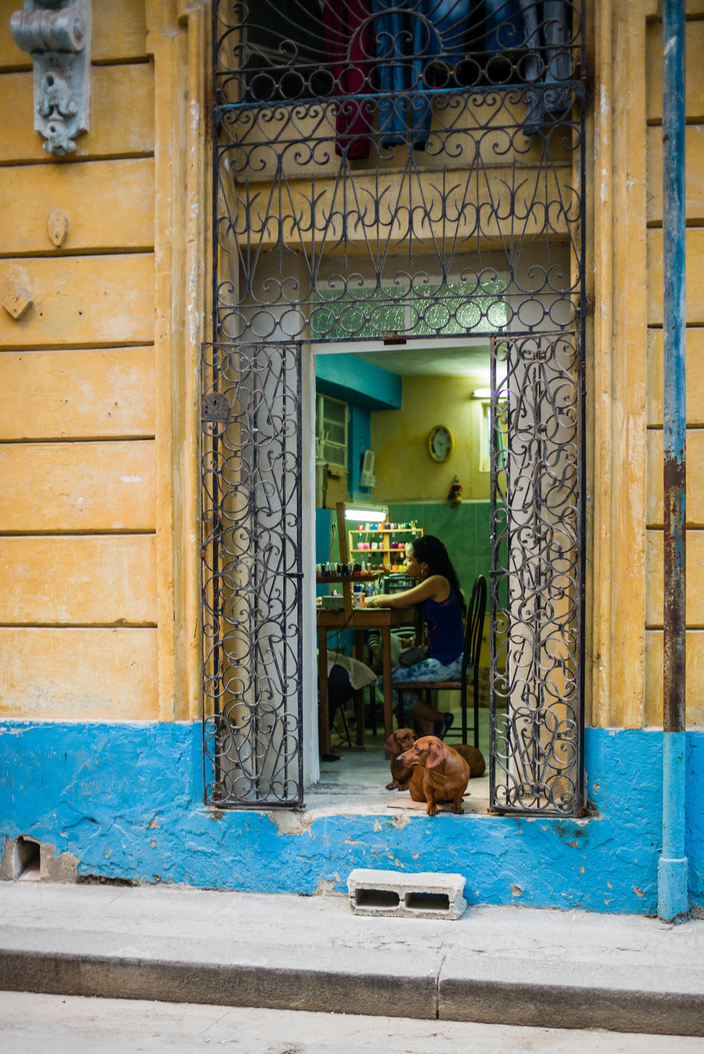 Photo: Cuba / Alamy Stock Photo