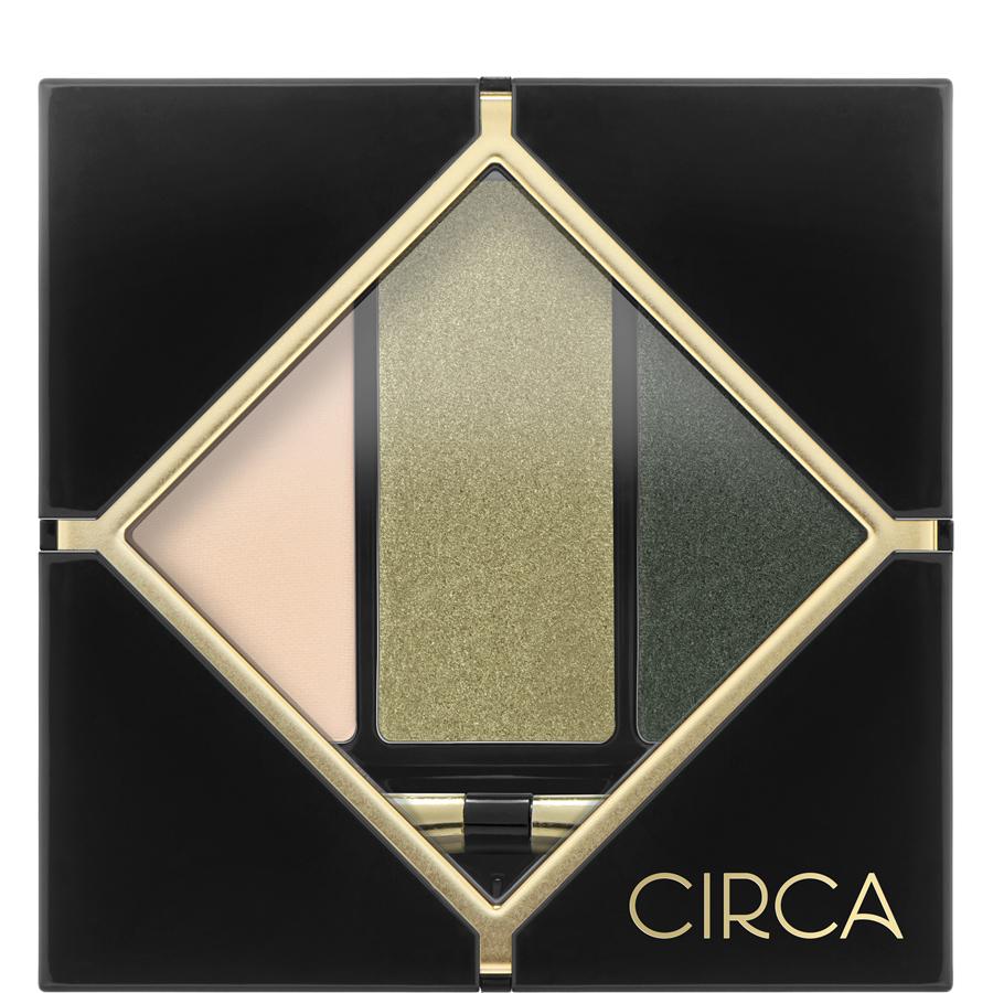 Circa Color Focus Eye Shadow Palette in Metamorphosis ($12)