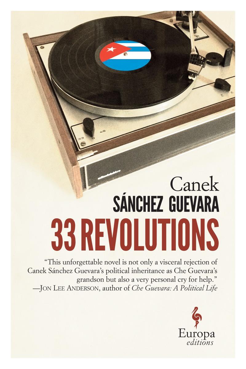33 Revolutions (Europa Editions)
