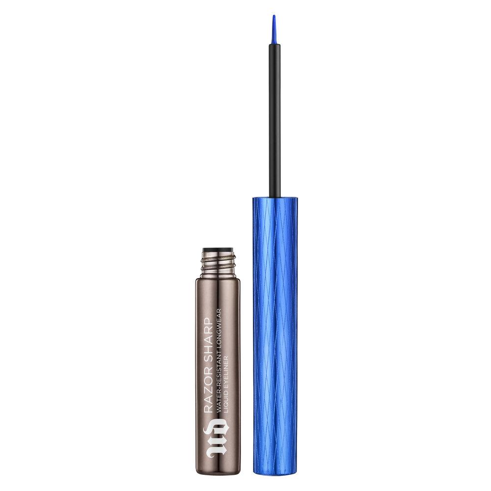 Urban Decay Razor Sharp Water-Resistant Longwear Liquid Eyeliner in Chaos ($22)