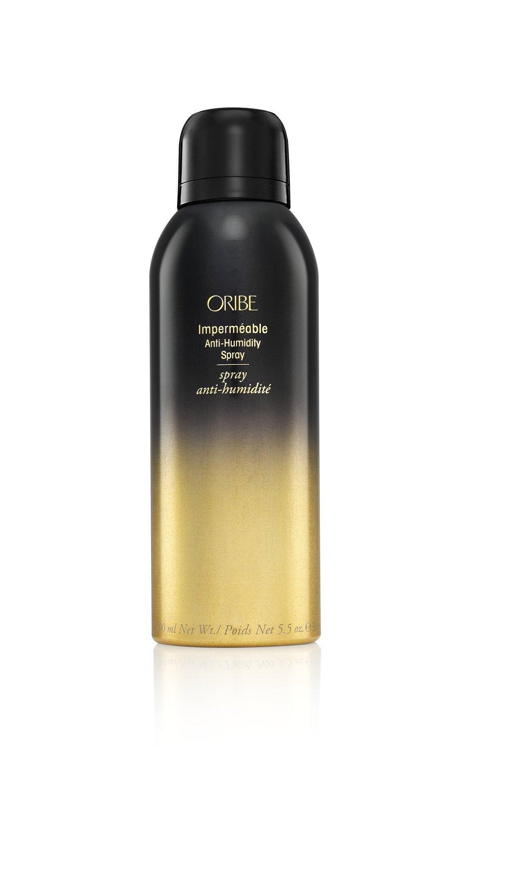 Oribe Imperméable Anti-Humidity Spray ($39)