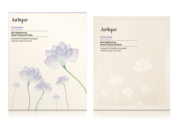 Jurlique Purely White Skin Brightening Facial Treatment Mask ($59)