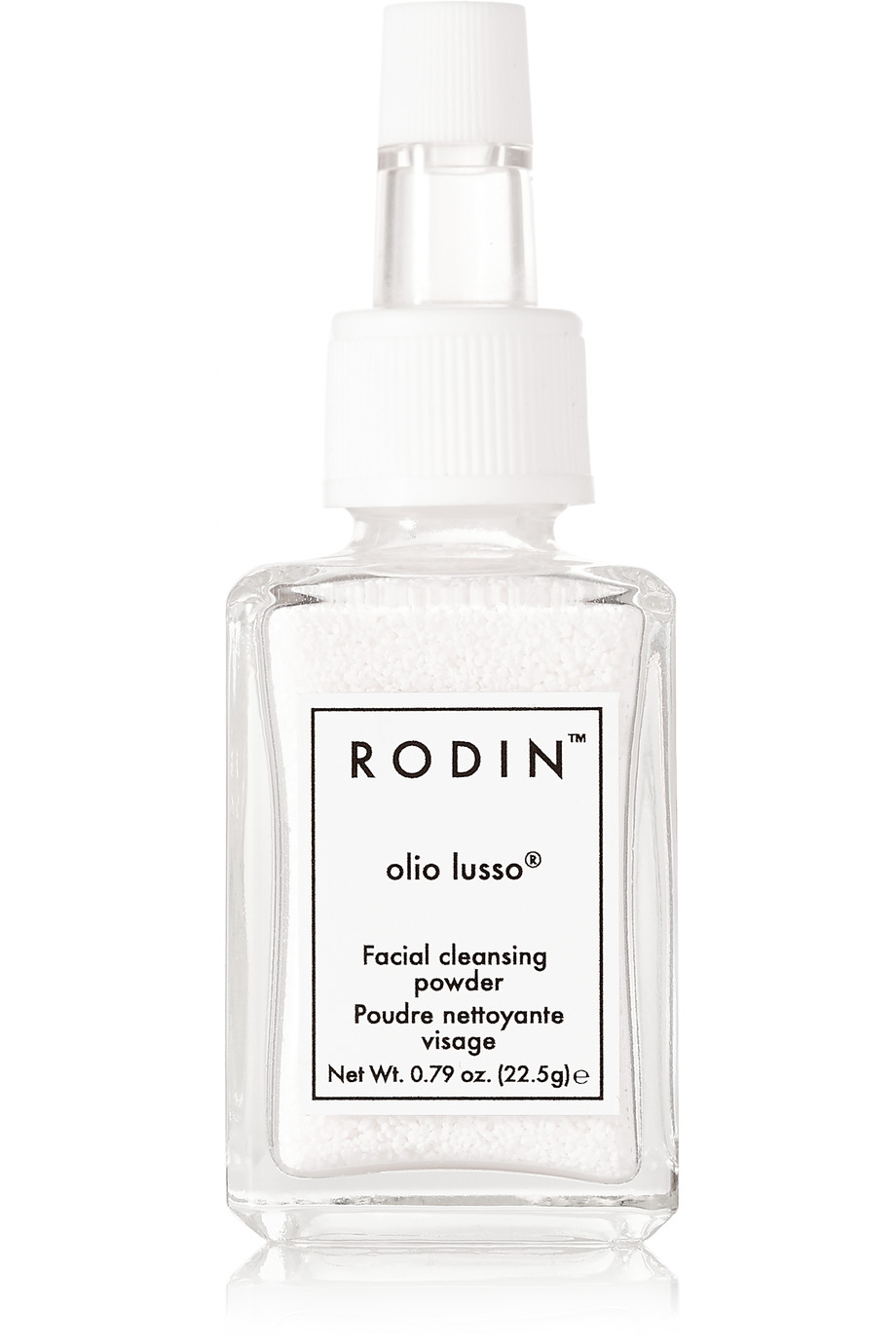Rodin Facial Cleansing Powder ($45)