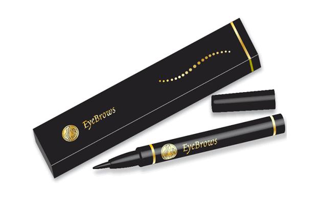 Henna Herbals Semi Permanent Eyebrow Pen ($20)