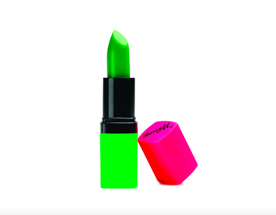 Barry M Cosmetics Colour Changing Lip Paint ($8)