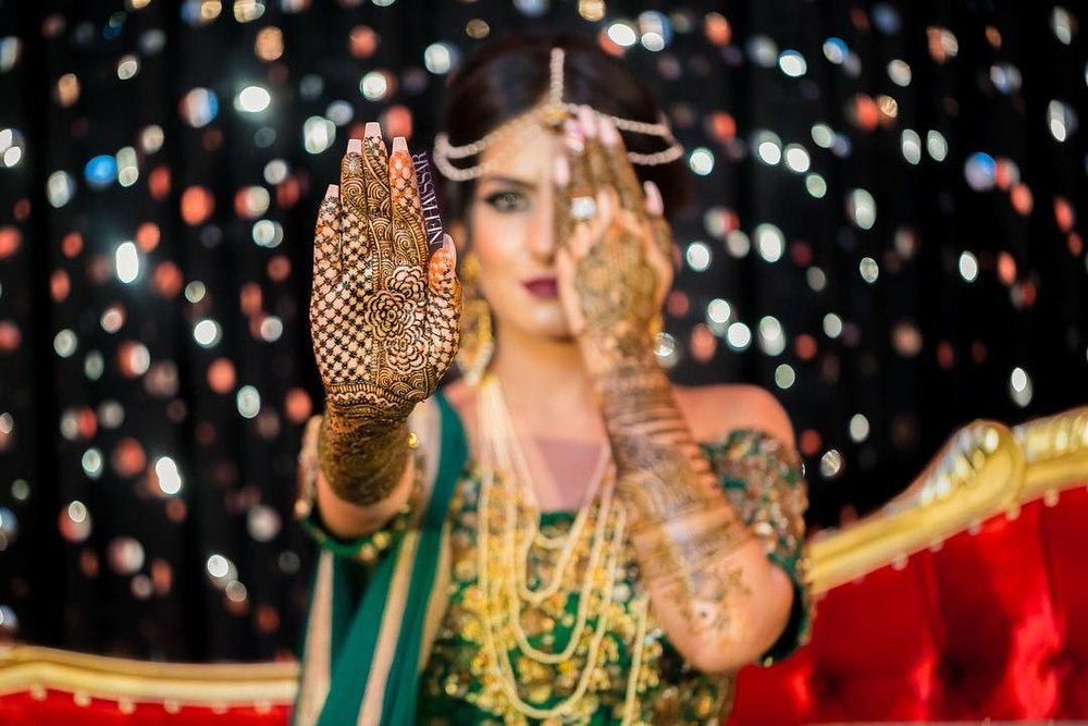 Photo:  DSA Photography Services  via   instagram.com/   nehaassar