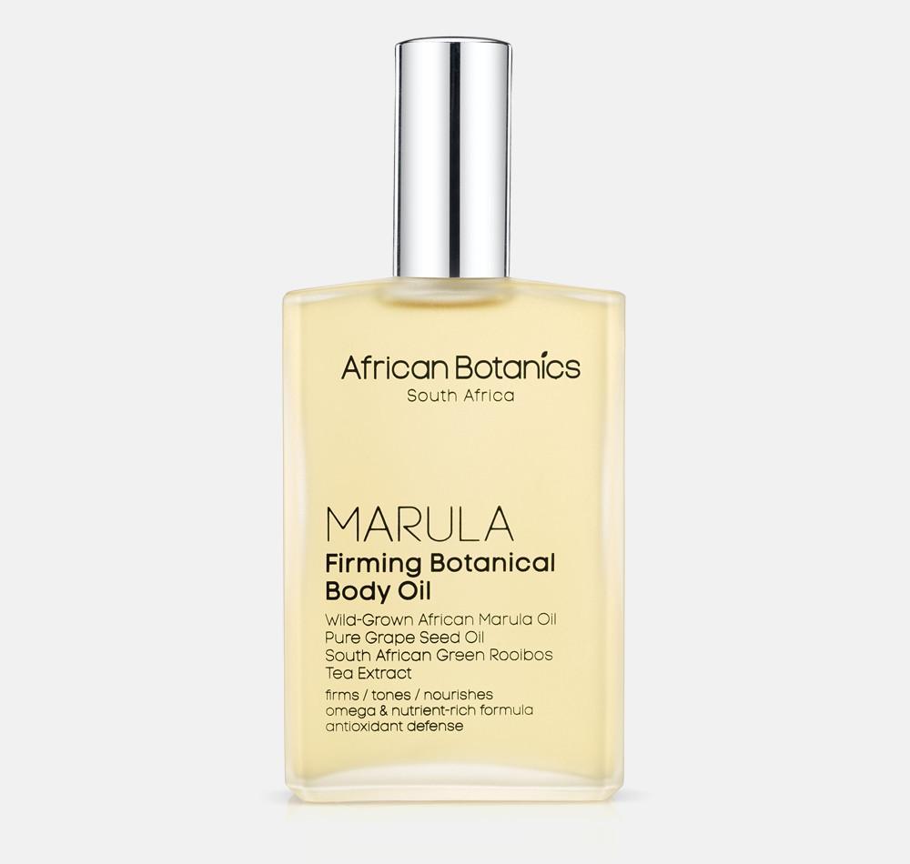 African Botanics Marula Firming Botanical Body Oil ($90)