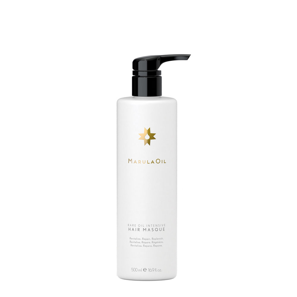 MarulaOil Rare Oil Intensive Hair Masque ($17-$55)