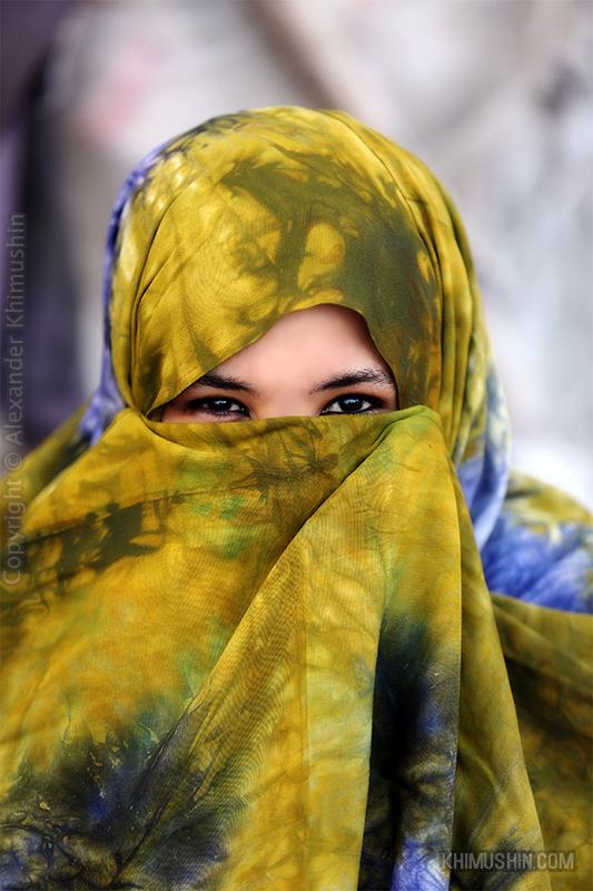 Somaliland Girl