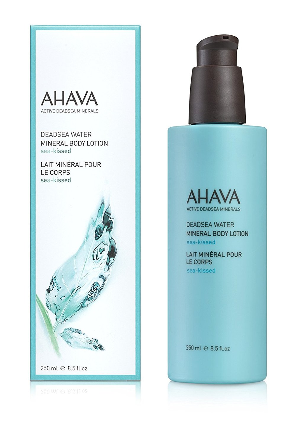 Ahava Mineral Body Lotion in Sea-Kissed ($28)
