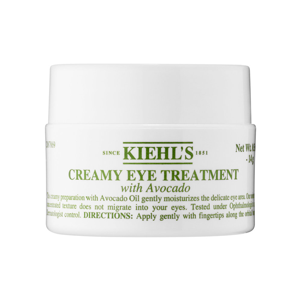Kiehl's Creamy Eye Treatment with Avocado ($48)