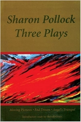 Sharom pollock three plays