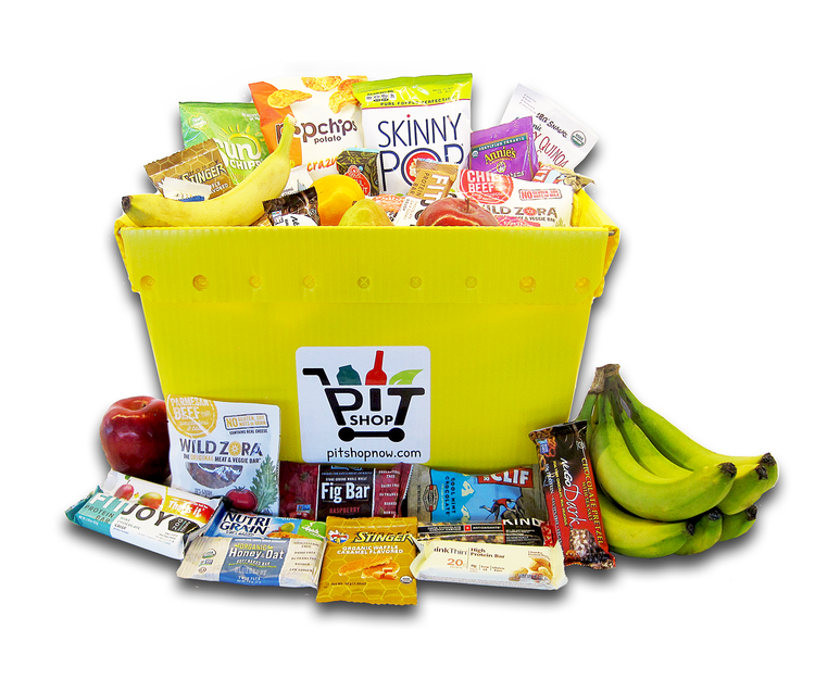 healthy snacks and fruit box delivery service x small pit shop