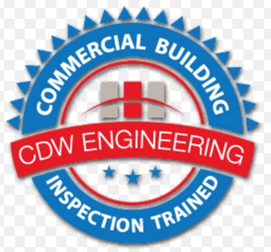 Calgary Home Inspector CDW Commercial Building Inspection Course