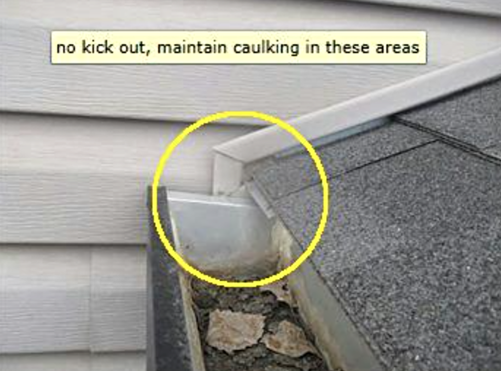 Calgary Home Inspector Roofing Issues