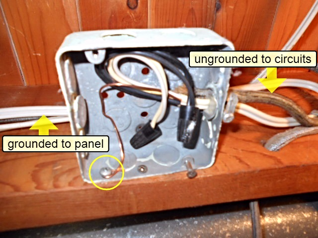 Home Inspector Calgary Home inspection electrical problems