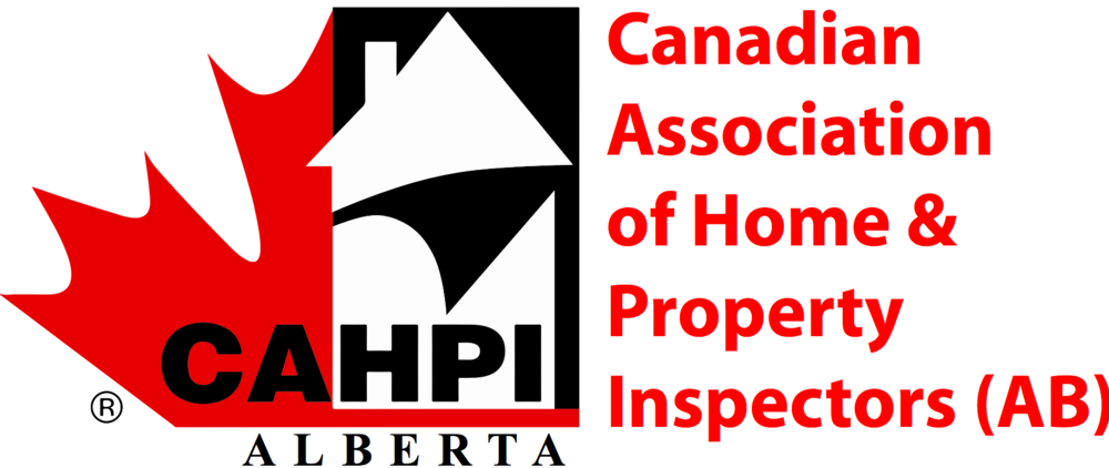 Calgary Home Inspector Canadian Association of Home & Property Inspectors