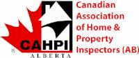 Canadian Association Of Home & Property Inspectors
