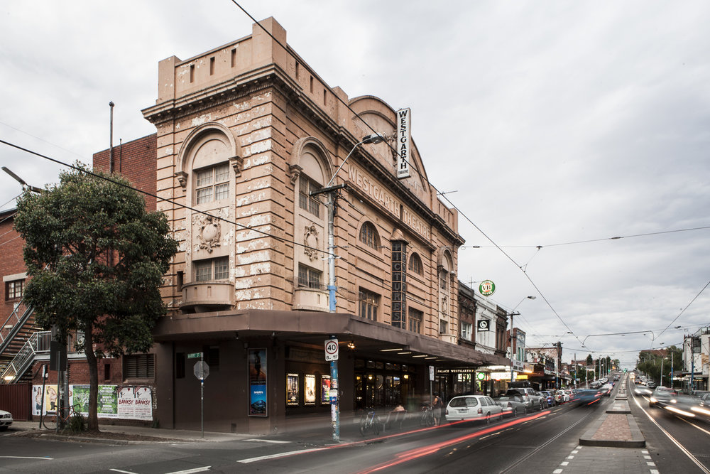 Westgarth Cinema